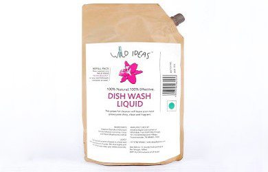 Dish Wash Liquid  – Refill