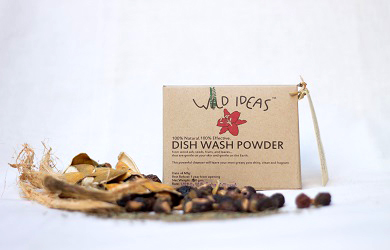 Dish Wash Powder
