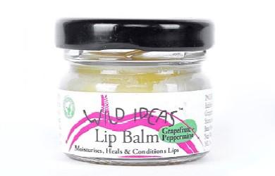 Lip Balm Grapefruit & Peppermint