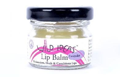 Lip Balm Lavender