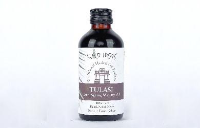 Tulasi Anti Ageing Massage Oil