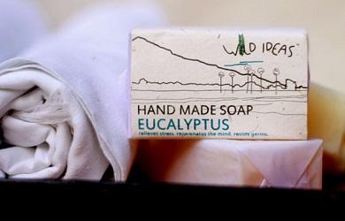Hand Made Soap – Eucalyptus