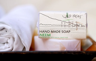 Hand Made Soap – Neem