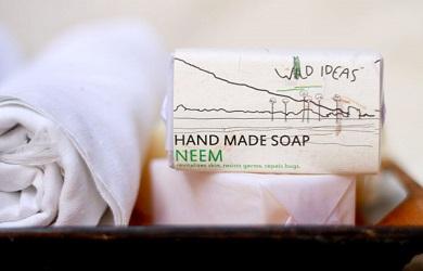 Hand Made Soap – Neem