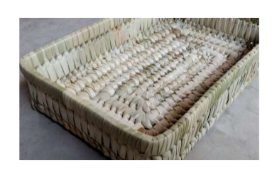 Rectangular Gift Tray Large