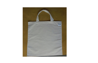 Square Bag With Handle