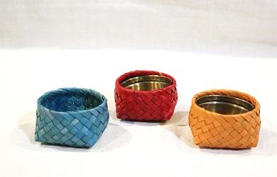 Kukum / Sandal Bowl