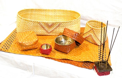 Pooja Set
